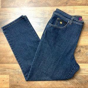 Gloria Vanderbilt 14 short women's jeans